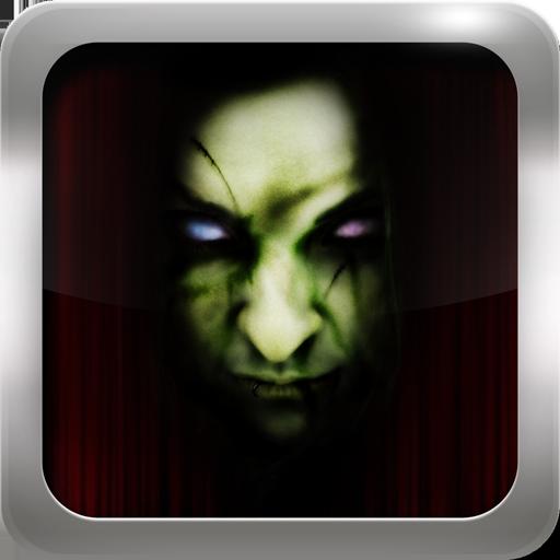 Halloween Monster Booth