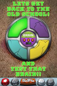 Brain Train Arcade