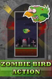 ZomBird - Graveyard Flap