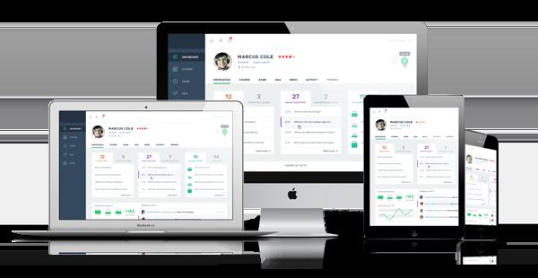 Webdesign und App Entwicklung - Grid.Factory