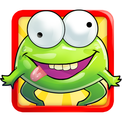 Crazy Frogs Puzzle Game